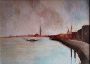 Artista Sconosciuto – Venezia