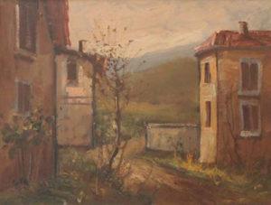 Molla – Paesaggio