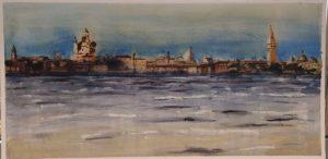 Gabriele Tadini – Venezia