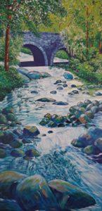 Rossana Melai – Il ponte
