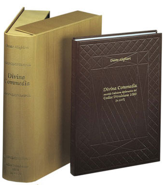La divina commedia – Velar editore