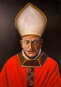 Antonio Sciacca – Papa industriale