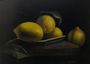 Antonio Sciacca – I limoni