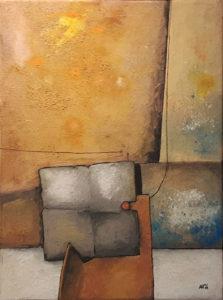 Tullio Fantuzzi – Artu – Corrosione