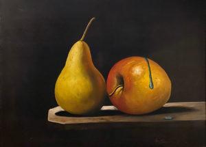 Antonio Sciacca – Natura Silente