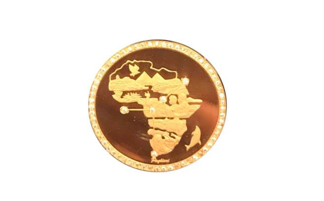 Aurea plus cape mint del sud Africa – IPZS