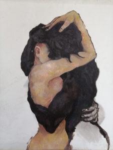 Luca Migliori – Abbraccio