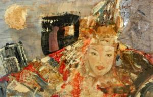Antonia Eleonora Cavaleri – Confini senza tempo