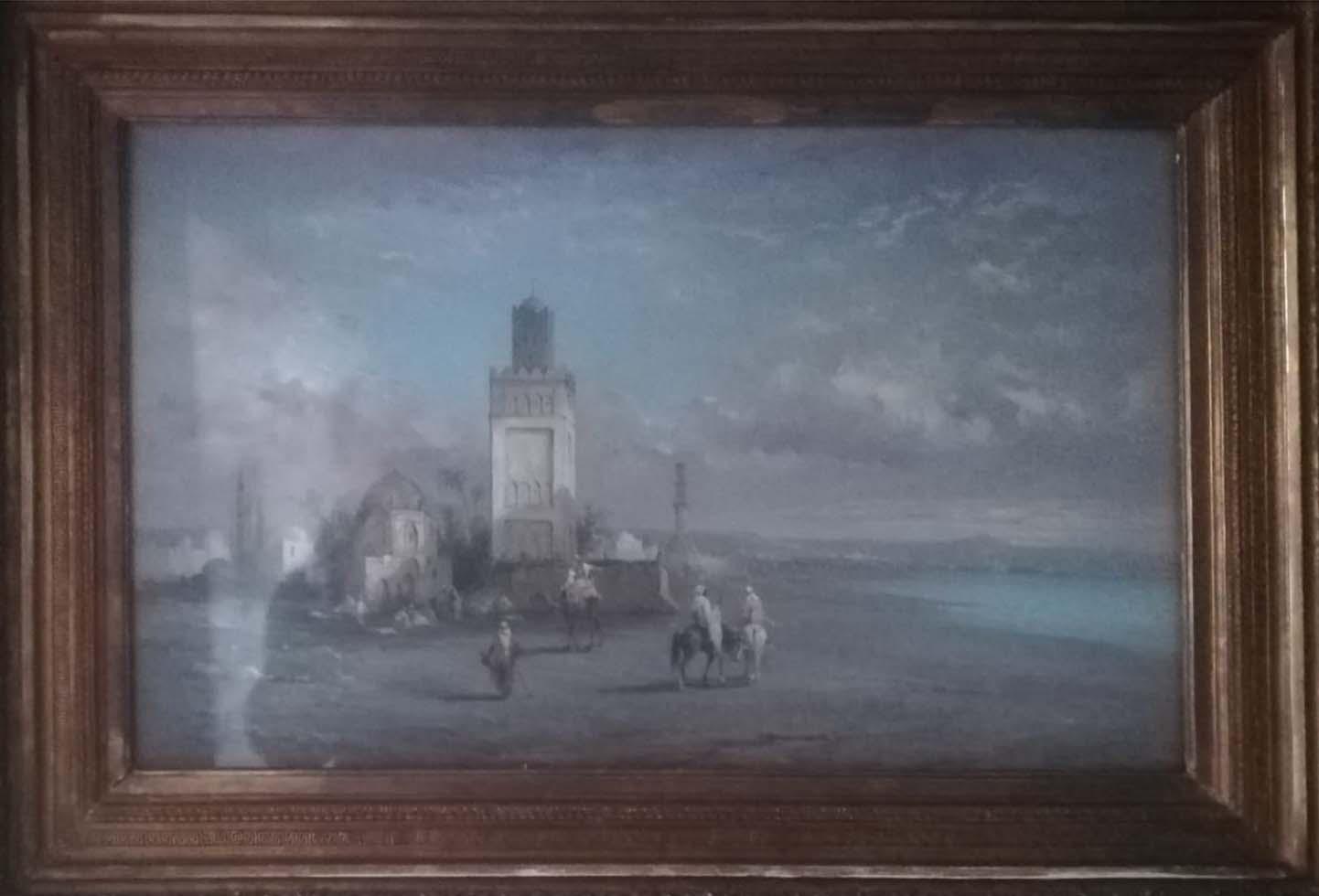 Inoel – Paesaggi Casablanca