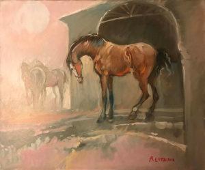 Restaino – Cavalli