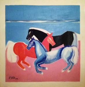 Virtù Canziana – Cavalli