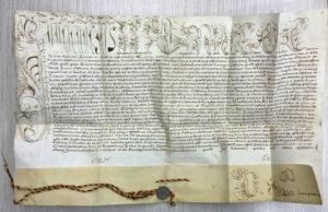 Bolla Papa Innocenzo XI