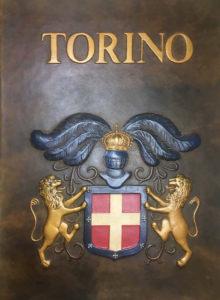 Torino – Editalia