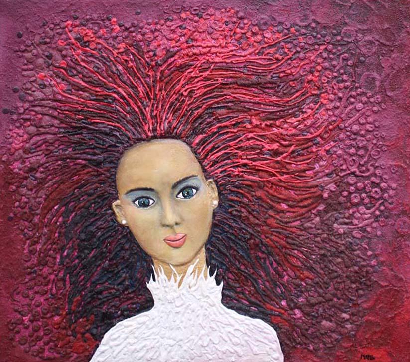 Lina Matilde Lucatello – Eccomi