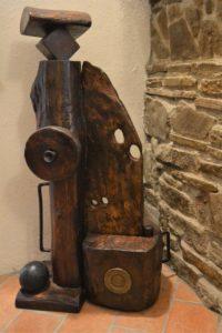 Franco Campanella – Il Mugnaio Alchemico