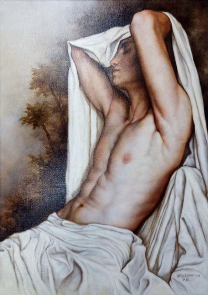 Giorgio Dante – Risveglio
