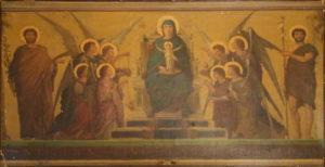 Artista sconosciuto – Santa Concetta