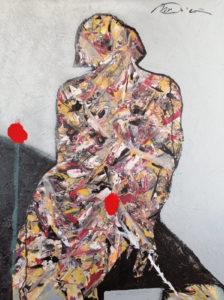 Luca Migliori – Red passion