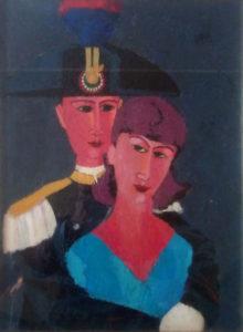 Dipas – Carabiniere