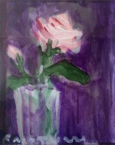 Eliano Fantuzzi – Rosa