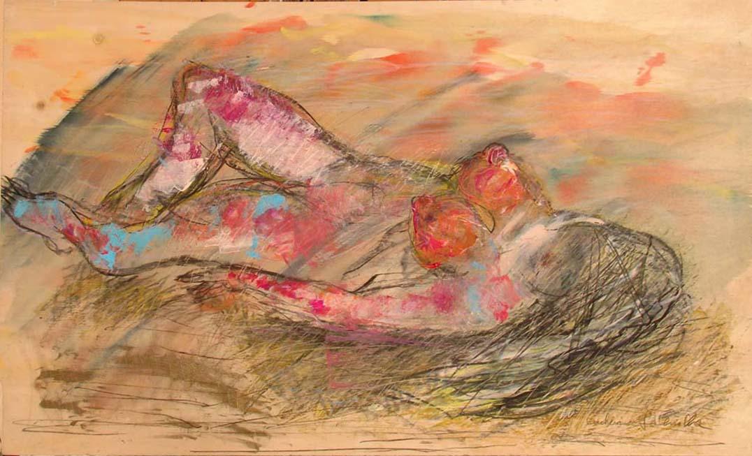 Gabriella Ceccherini – Voglia Di Vivere