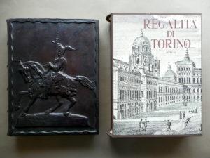 Regalità di Torino – Editalia