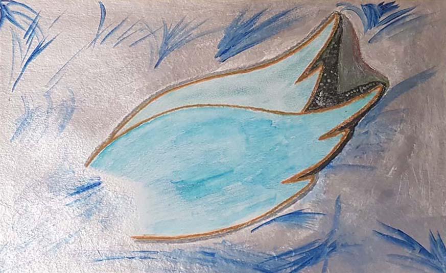Marco Bruni – Antitesi d'un angelo