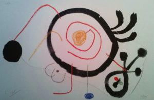 Edizioni Seat – Infanzia di Ubu – Joan Mirò