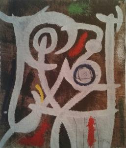 Edizioni Seat – Donna – Joan Mirò