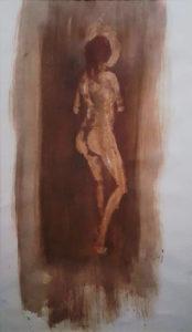 Alberto Sughi – Nudo