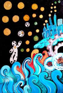PZ – Patrizia Micheloni – La fabbrica dei sogni