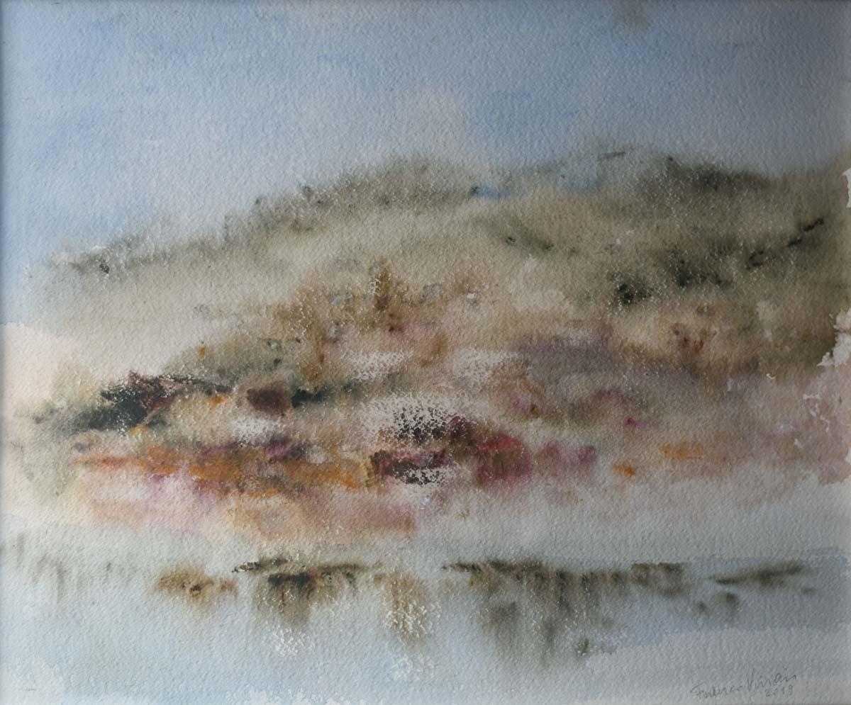 Franco Vivian – Isola di Symi