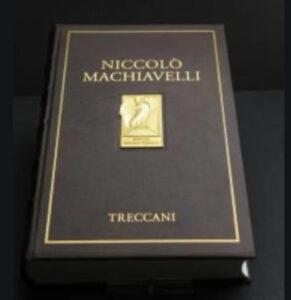 Niccolò Machiavelli – Treccani