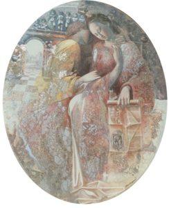 Elvio Marchionni – Annunciazione