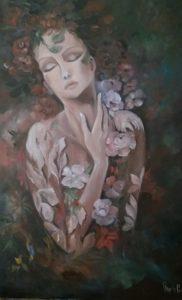 Angela Puccini – Cantico dei cantici