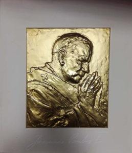 Giovanni Paolo II – Editalia