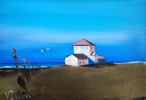 Wladimiro Zuin – Paesaggio