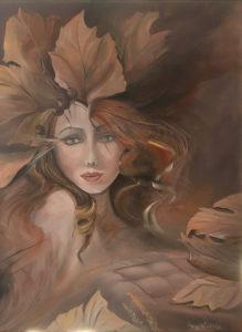 Angela Puccini – Autunno