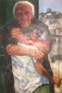 Corrado Frateantonio – Maternità