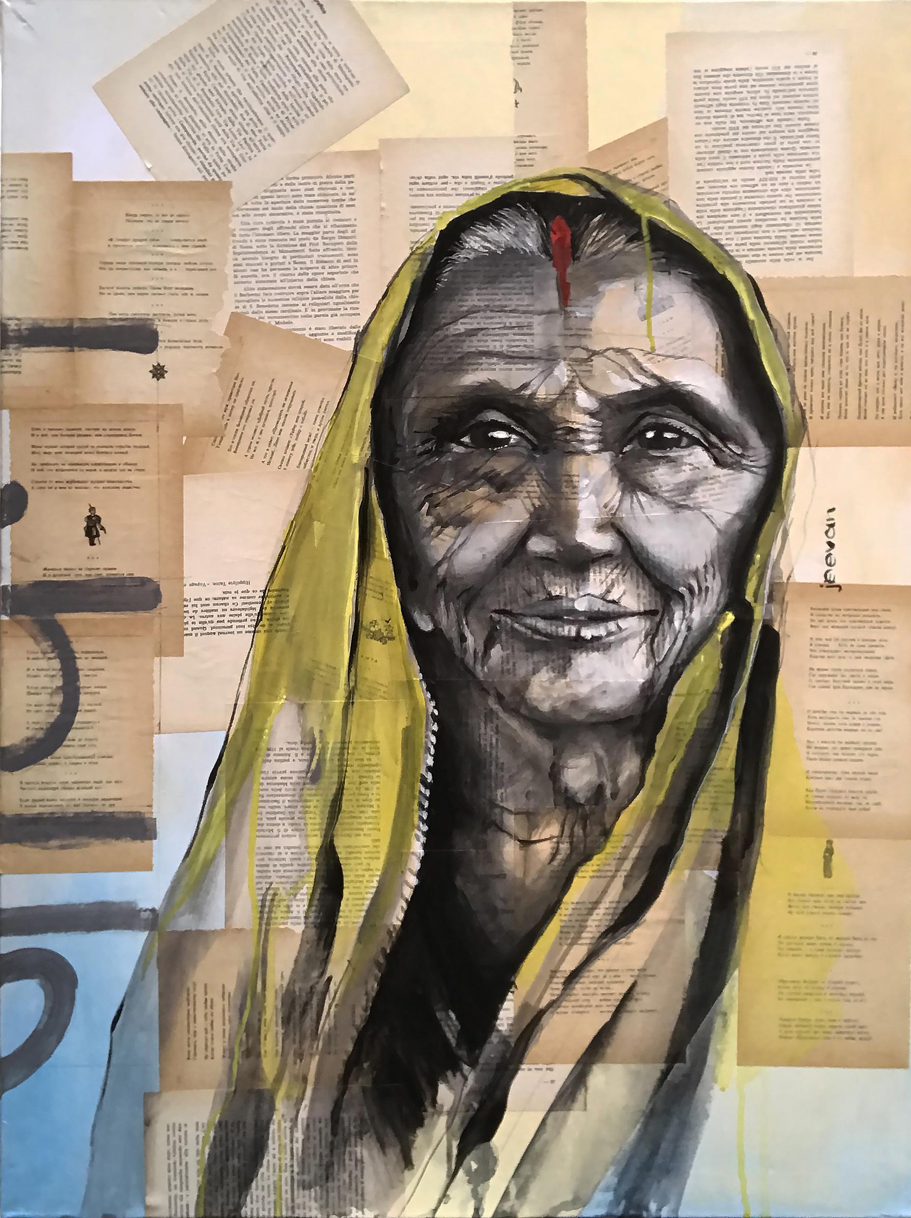 Natalia Koulbakina – Indie – La vita