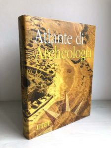 Atlante di archeologia – Utet