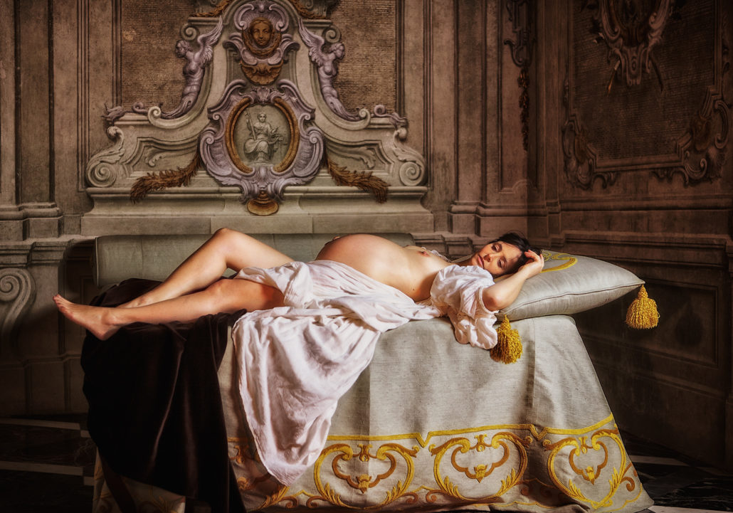 Marta Moretto – Eternity | Maternity 14