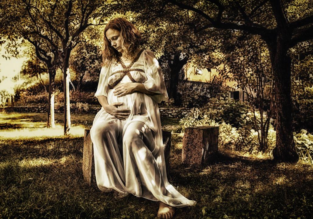 Marta Moretto – Eternity | Maternity 19