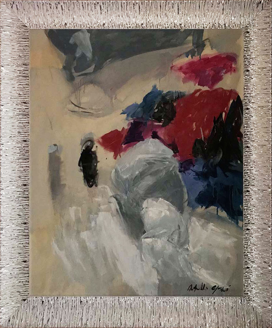 Antonello Capozzi – Composizione 58.1015