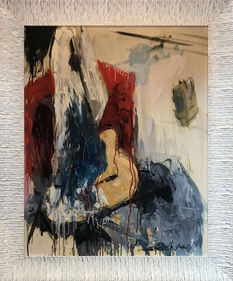 Antonello Capozzi – Composizione 273.0917