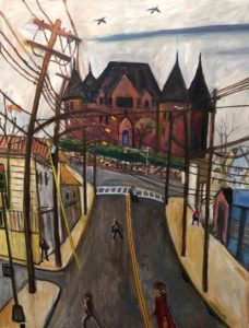 Ken Tielkemeier – Cebra avenue