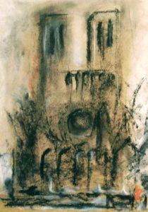 Giuseppe Fuschi – Notre Dame
