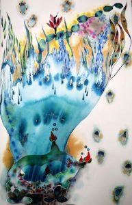 Ilaria Finetti –  Sostanze