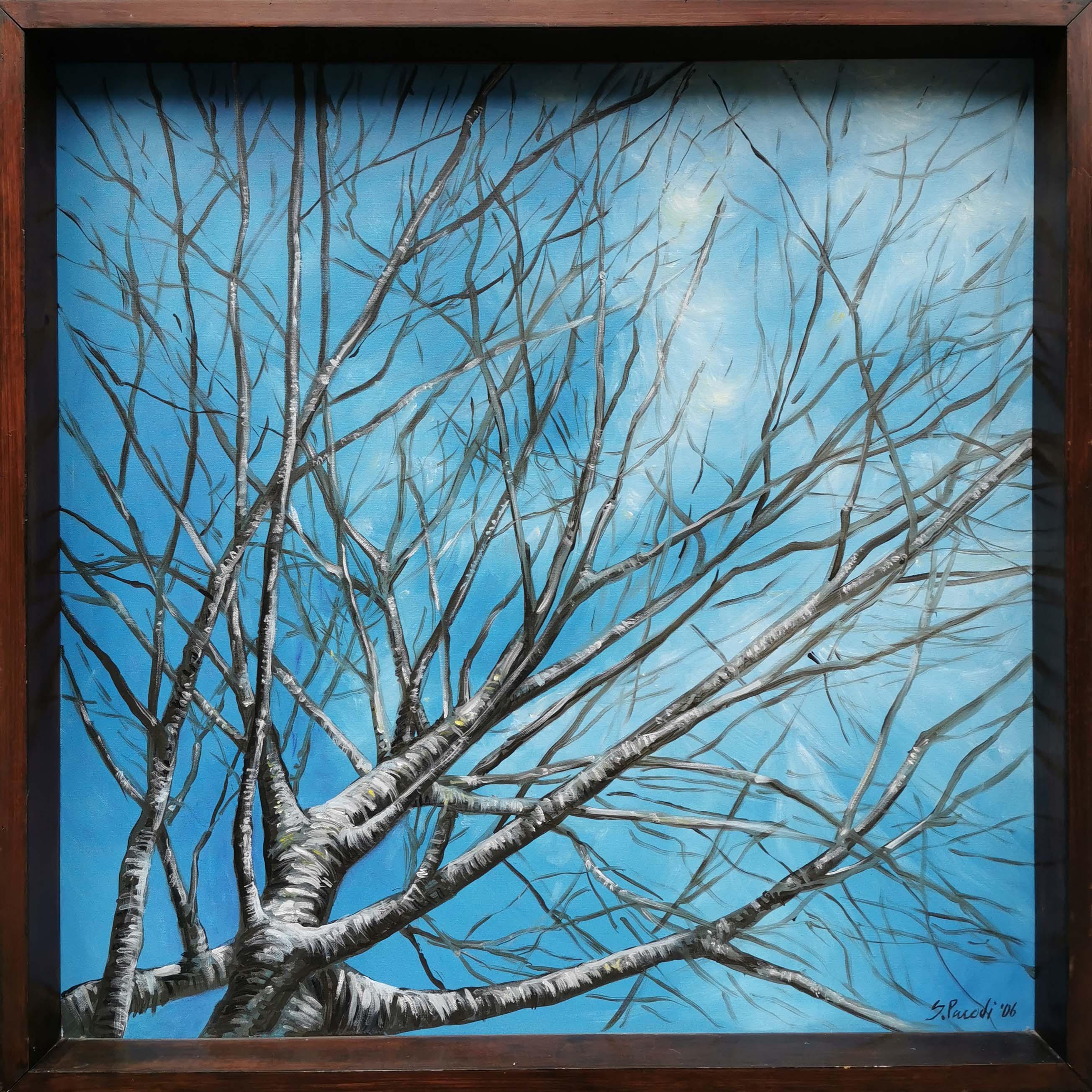 Simona Parodi – Il cielo è sempre più blu