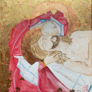 Maria Novella Perrone – Pietà